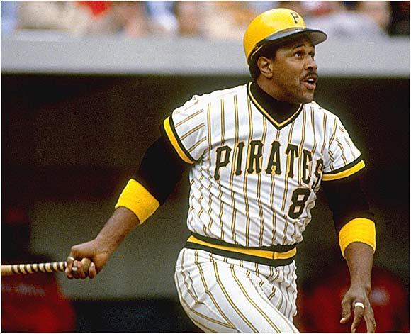 Willie Stargell 2