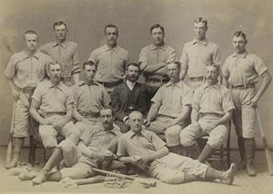1884 Columbus Buckeyes
