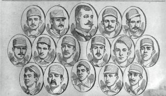 1890 Louisville Colonels