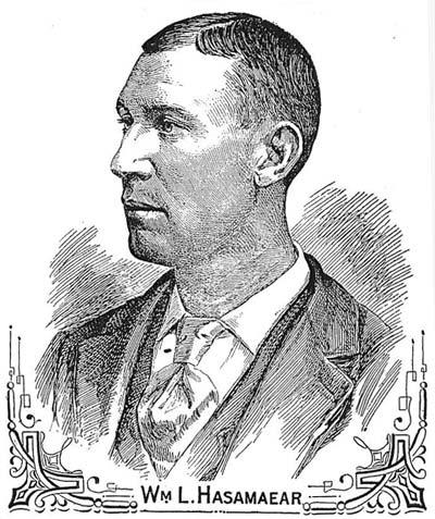 Bill Hassamaer