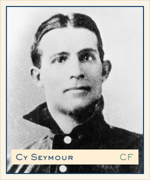 Cy Seymour 2