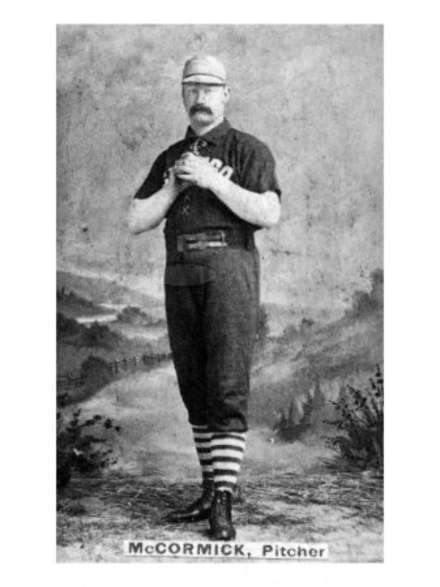 Jim McCormick 5