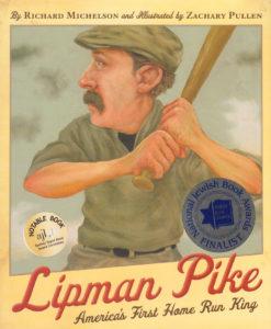 Lip Pike