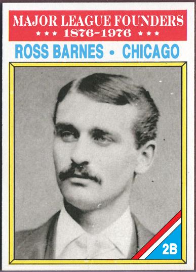 Ross Barnes 3