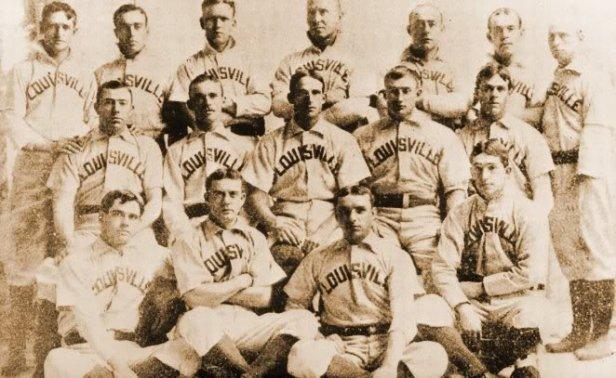 1889 Louisville Cardinals