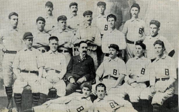 1894 Orioles