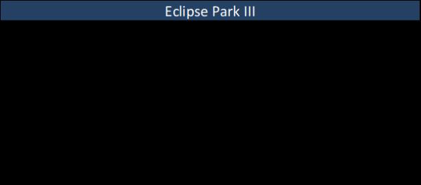Eclipse Park III