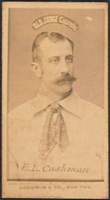 Ed Cushman