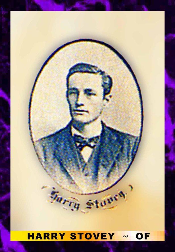 Harry Stovey 10