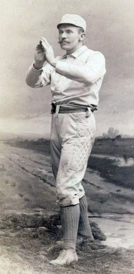 John Montgomery Ward 2