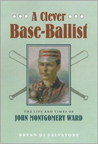 John Montgomery Ward 6
