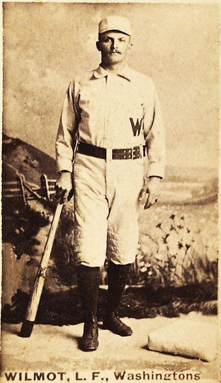 Walt Wilmot 2