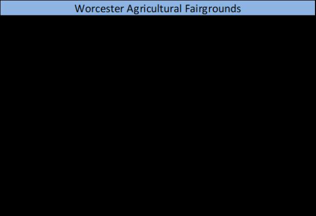 Worcester Agricultural Fairgrounds