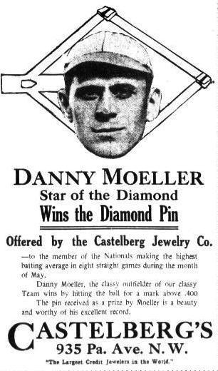 Danny Moeller