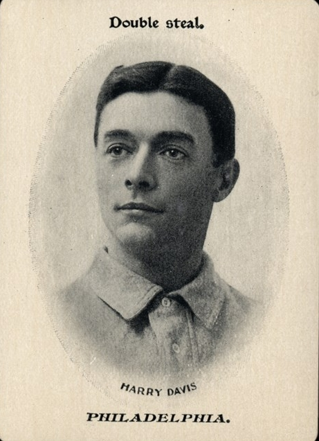 Harry Davis 3