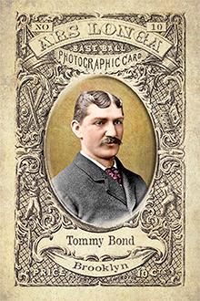 Tommy Bond 5