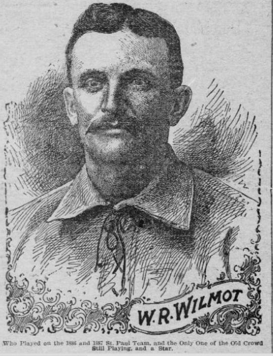 Walt Wilmot