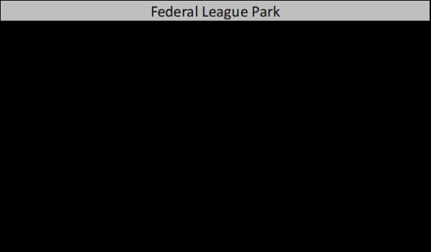 Federal League Park