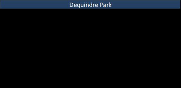 Dequindre Park